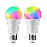 Светодиодные лампы 1-3 ватт,  лампочка для ретро гирлянда Belt light, лампочки разноцветные, лампы для гирлянд, фото 7
