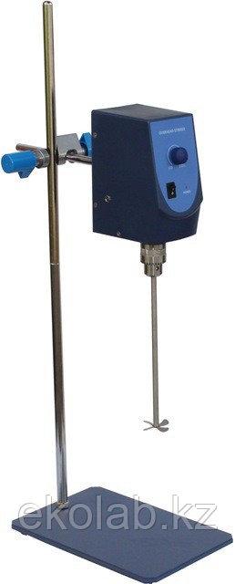Мешалка верхнеприводная Stegler MV-6 (МВ-6) (до 20 л, 60 Вт)