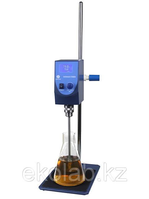 Мешалка верхнеприводная Stegler MV-6D (цифровая, до 20л., 60 Вт)