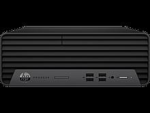 HP 11M44EA Компьютер ProDesk 400 G7 SFF, i5-10500, 8GB/256GB SSD, DVDRW, W10p64