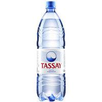 Вода Tassay без газа 1,5 л
