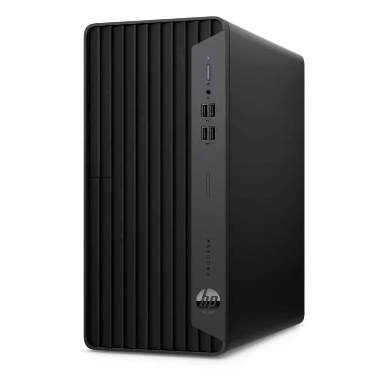 HP 293U8EA Компьютер ProDesk 400 G7 MT, i5-10500, 8GB/256GB SSD, DVDRW, W10p64