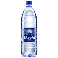 Вода Tassay с газом 1,5л