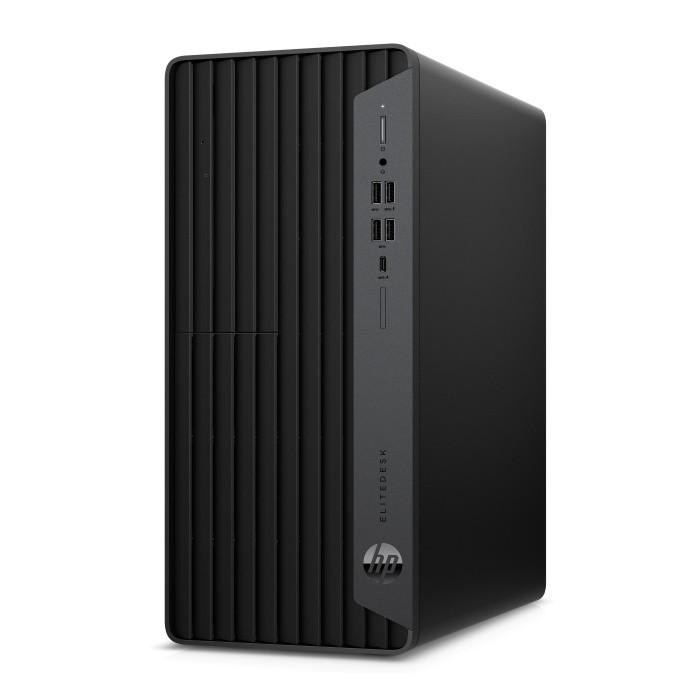 HP 1D2X9EA Компьютер EliteDesk 800 G6 TWR, PL 260W, i7-10700 16GB/512gb, DVDRW Win10 Pro