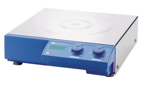 Мощная магнитная мешалка без нагрева Midi MR 1 digital