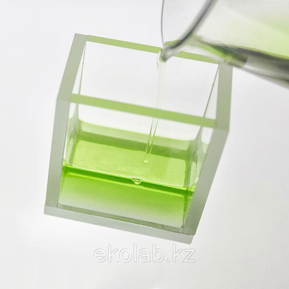 Кювета для КФК 50 мм стеклянная