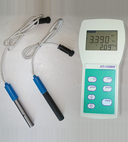 Кондуктометр портативный КП‑150МИ