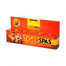 """Тигровый спасатель""""Tigerspas"""" бальзам-гель 44мл (раны, порезы, растяжения, пролежни, ожоги)"""