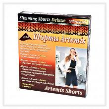 Шорты Artemis Deluxe для похудения S (63, 5-74 см)