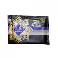 Хна натуральная индийская черная 25 г пакет саше Рускерн