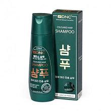 Шампунь DNC для окрашенных волос без SLS, 250 мл