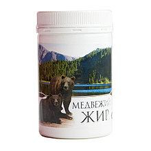Медвежий жир топлёный пищевой 200 мл