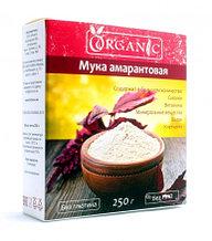 Мука амарантовая 250 г Organic