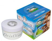 Овечье масло OvisOlio крем д/лица липосомный, суперувлажняющий 50 мл