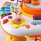PITUSO Развивающий столик ПАРОВОЗИК (свет,звук) 44*38*47 см, фото 5