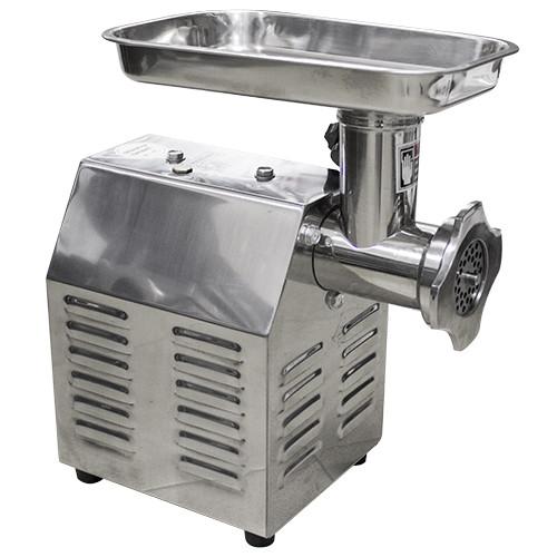 Мясорубка SXC-12 (385х220х430 мм, 120кг/час, 0,65 кВт, 220 В)