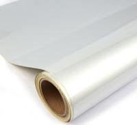 Светоотражающая пленка для печати 150мкр., 1,24м х 45,7м