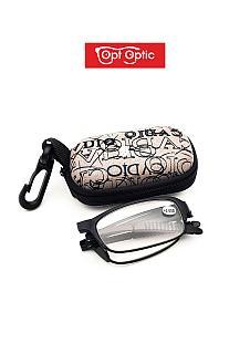 Складные очки для зрения с диоптриями от +1.00 до +4.00