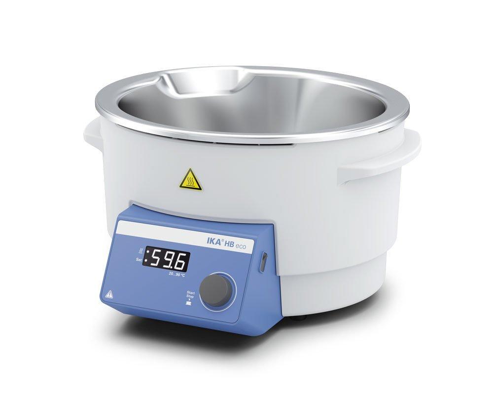 Лабораторная масляная баня HBR 4 control