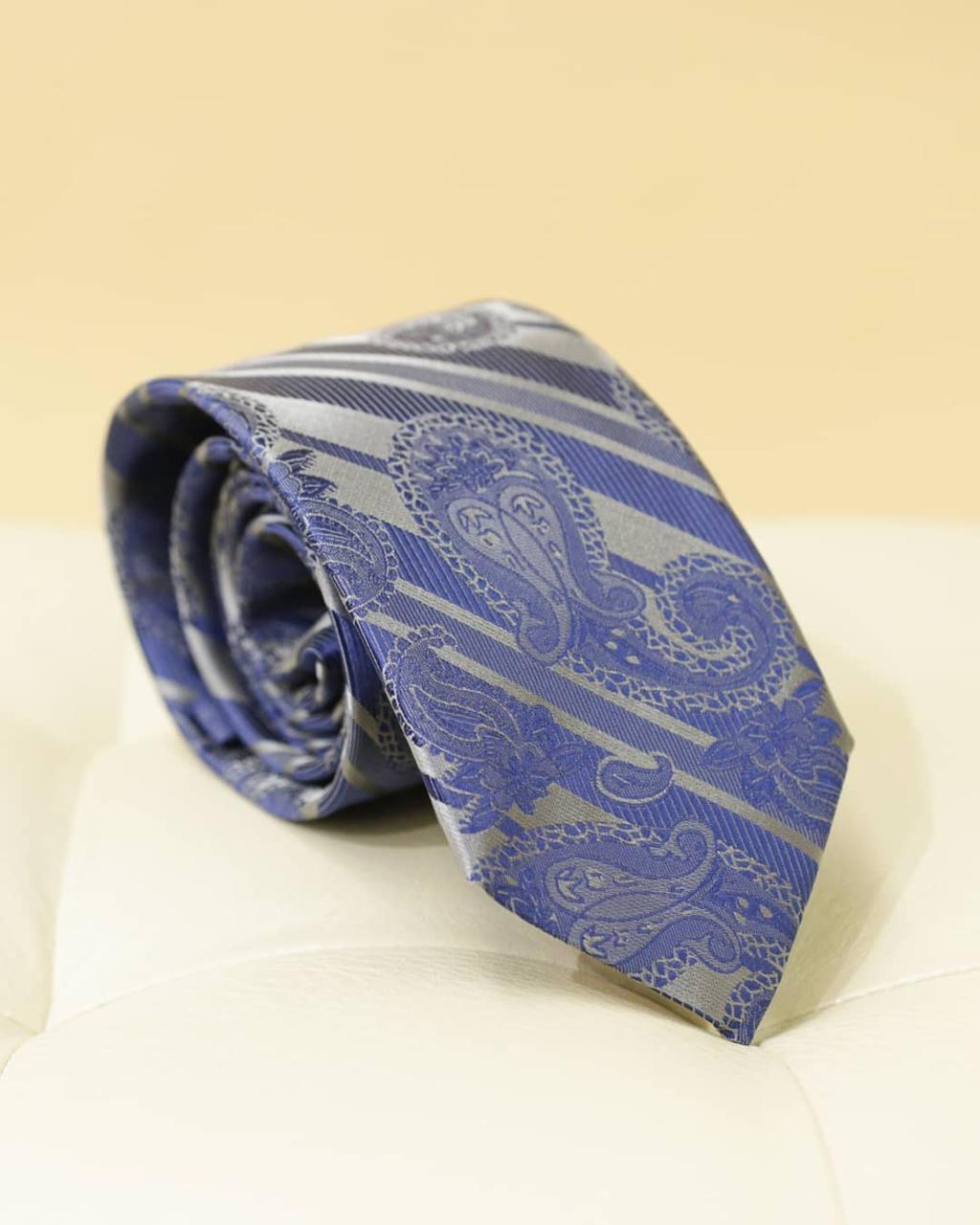 Мужской галстук №2