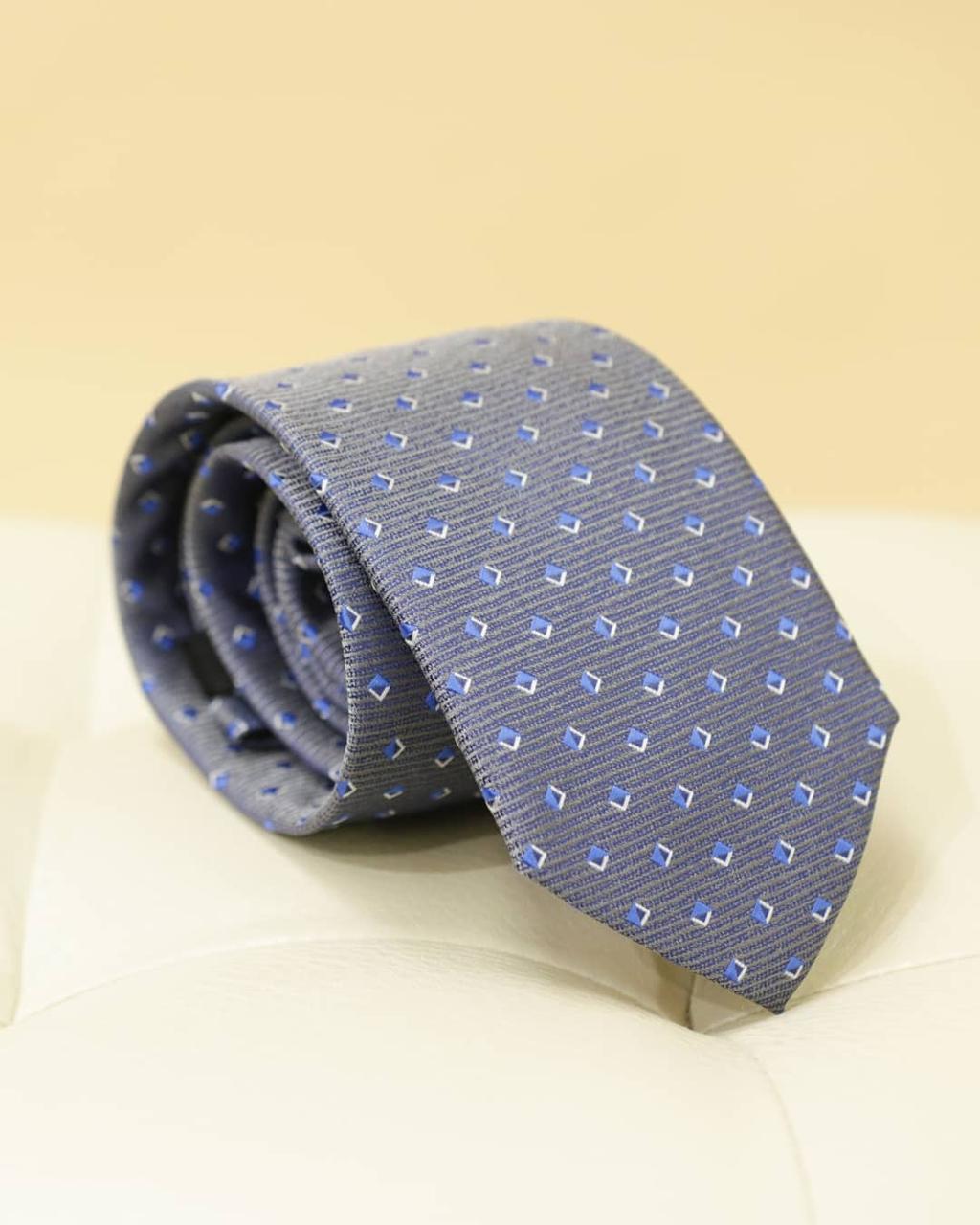 Мужской галстук №3