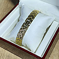 Магнитный браслет Сила Дракона gold, фото 8