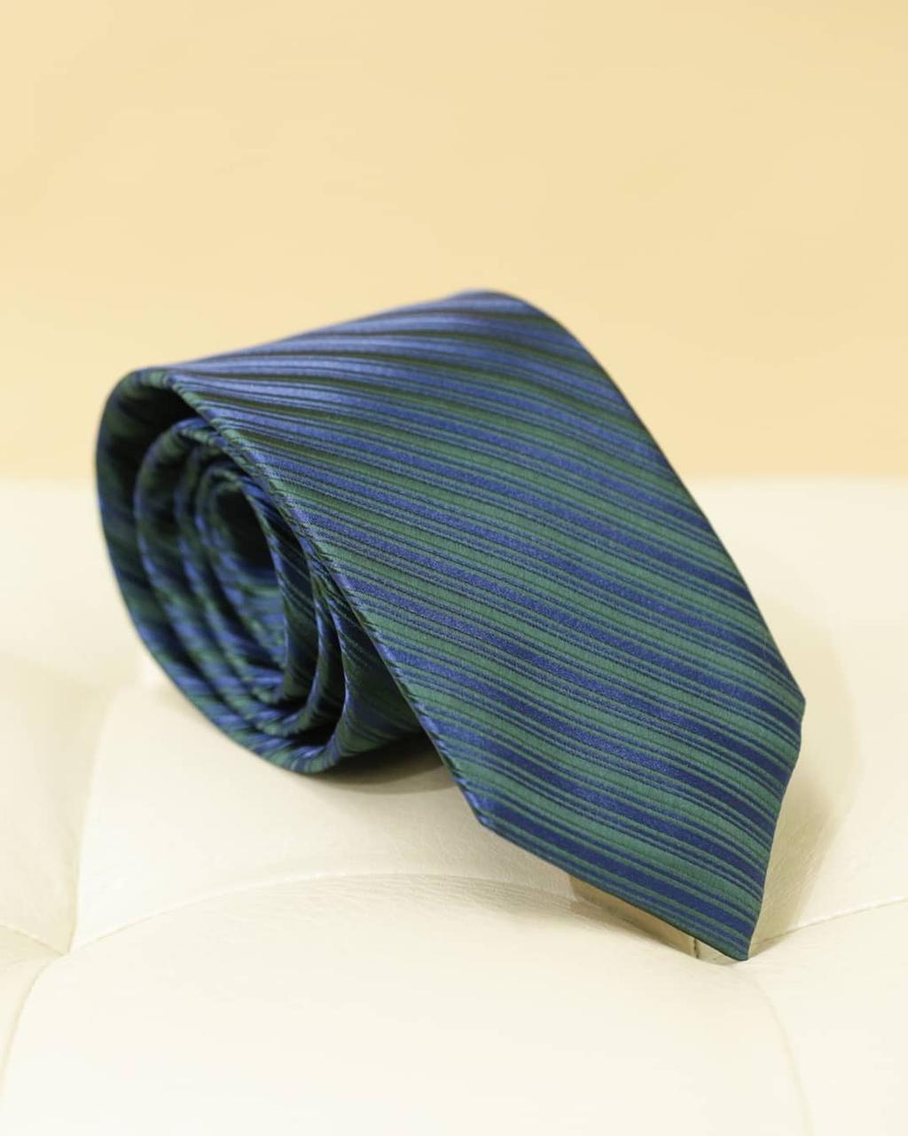 Мужской галстук №5