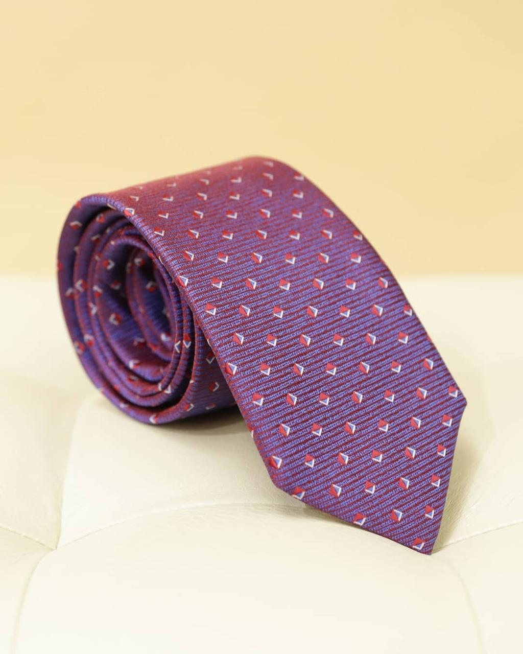 Мужской галстук №6