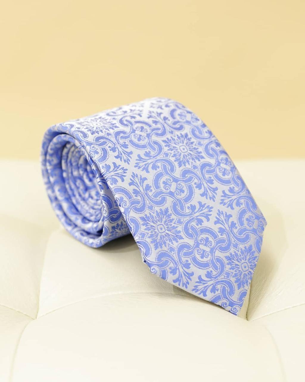 Мужской галстук №7