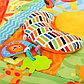 PITUSO Развивающий коврик СОЛНЕЧНЫЙ КРУГ, 75*55*22 см, фото 2