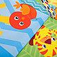 PITUSO Развивающий коврик СОЛНЕЧНЫЙ КРУГ, 75*55*22 см, фото 5