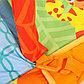 PITUSO Развивающий коврик СОЛНЕЧНЫЙ КРУГ, 75*55*22 см, фото 3