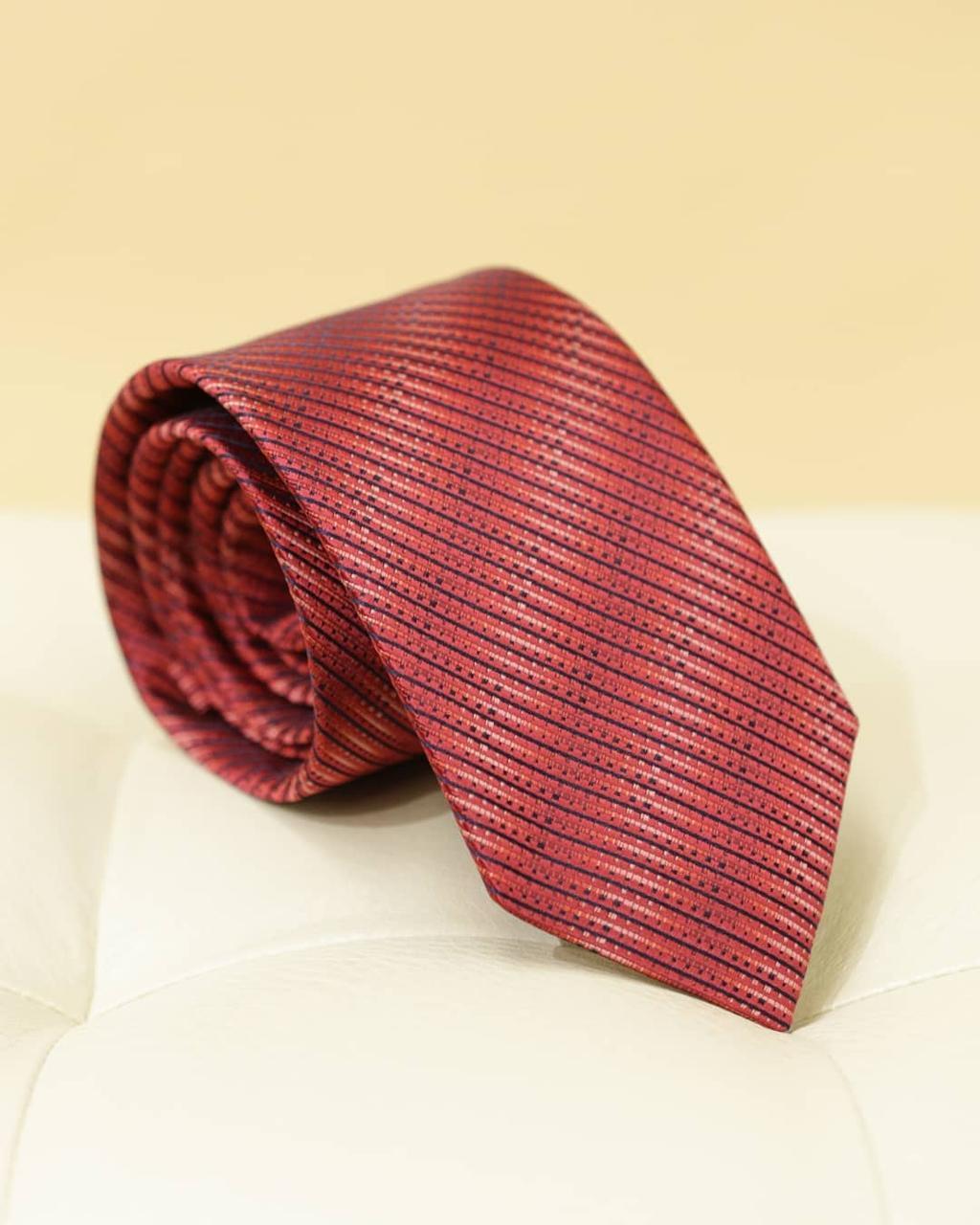 Мужской галстук №12