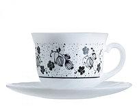 Чайный сервиз Luminarc Alcove Black, фото 1