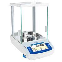 Лабораторные аналитические весы AS 62.X2