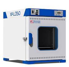 Первичная вакуумная печь XFL050