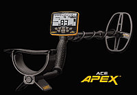 Металлоискатель грунтовый GARRETT ACE Apex (Стандартный комплект: металлоискатель), фото 1