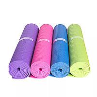 Гимнастические коврики для йоги