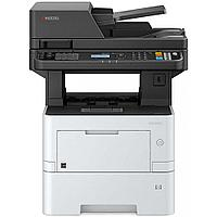 Лазерный копир-принтер-сканер Kyocera M3145dn (А4, 45 ppm, 1200dpi, 1 Gb, USB, Net, RADP, тонер), пр