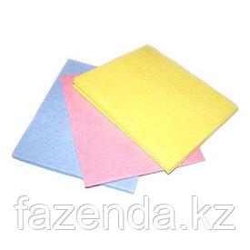 Салфетки вискозные 30*30 см 3шт Dara
