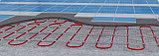 Двухжильный нагревательный мат 9м² МНД-9,0-1440Вт, фото 4