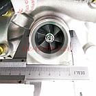 Турбокомпрессор (турбина), с установ. к-том на / для IVECO, ИВЕКО, DAILY, ДЕЙЛИ,  MASTER POWER 805177, фото 2