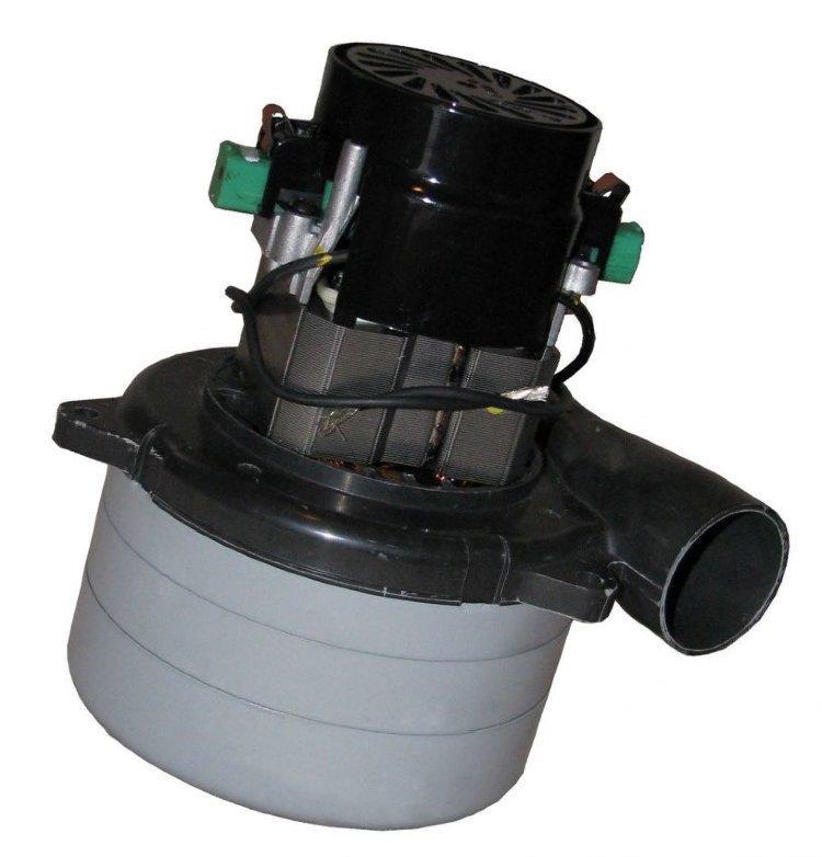 Всасывающий двигатель трёхступенчатый MR60-85BB
