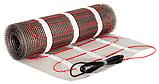 Двухжильный нагревательный мат 10м² МНД-10,0-1600Вт, фото 2