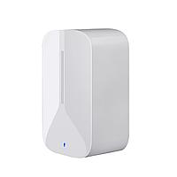 Автоматический сенсорный дозатор мыла и антисептических средств Breez: BSD1000W (в виде пенки)