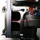 Турбокомпрессор (турбина), с установ. к-том на / для VOLVO, ВОЛЬВО, MASTER POWER 803274, фото 5