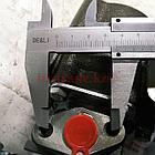Турбокомпрессор (турбина), с установ. к-том на / для MERCEDES / FREIGHTLINER, MASTER POWER 802702, фото 7