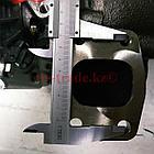 Турбокомпрессор (турбина), с установ. к-том на / для MERCEDES / FREIGHTLINER, MASTER POWER 802702, фото 6