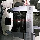 Турбокомпрессор (турбина), с установ. к-том на / для MERCEDES / FREIGHTLINER, MASTER POWER 802702, фото 8