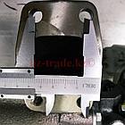 Турбокомпрессор (турбина), с установ. к-том на / для MERCEDES / FREIGHTLINER, MASTER POWER 802702, фото 5